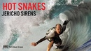 Hot Snakes Jericho Sirens FULL ALBUM STREAM