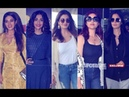STUNNER OR BUMMER Nidhhi Agerwal, Sonam Kapoor, Raveena Tandon, Parineeti Chopra Or Katrina Kaif