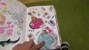 Обзор на мой личный дневник я ругаюсь матом