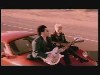 Roxette - joyride (1991)