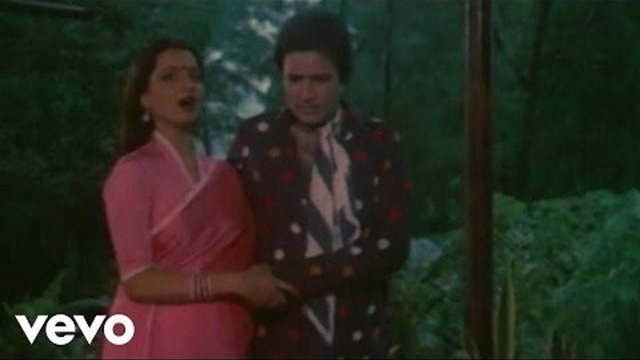 Agar Tum Na Hote Title Track Lata Mangeshkar R D Burman Rajesh Khanna Rekha