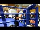 Маким Иванов открытый ринг в клубе Strela 23 сентября.