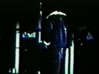 The Doors –  Live In Sam Houston Coliseum,Texas (10.07.1968) [8mm Color Film]