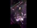 Концерт Ваенги БКЗ Питер 21.09.18