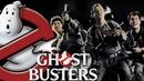 1984 ● Охотники за привидениями Ghost Busters