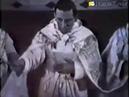 Vidi Aquam | Suyu Gördüm | Katolik İlahi ( 1940 yılından kalan Tridentine bir ayinden görüntülerle )