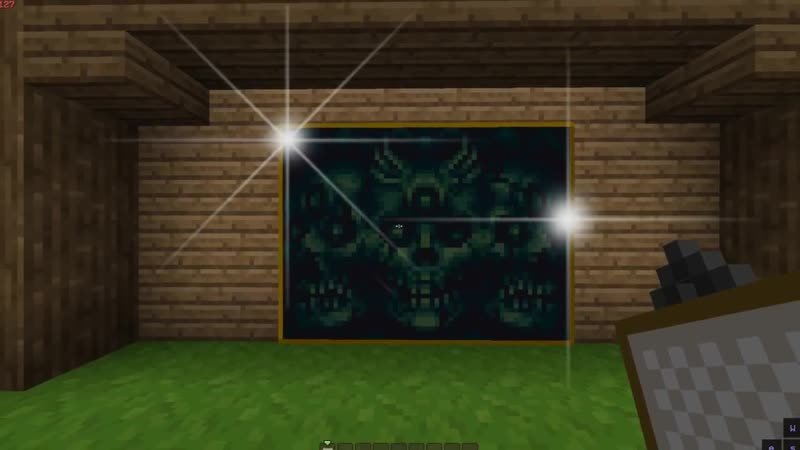 Building at Wynncraft be like
