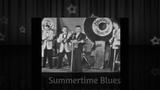 Eddie Cochran - Summertime Blues (Remastered)