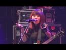 Live POLKADOT STINGRAY Ningyo ROCK IN JAPAN FES 2017
