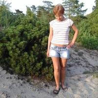 Анкета Наташа Шмакова