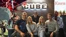 Клуб виртуальной реальности CUBE в Киев HTC Vive