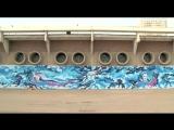 Искусство vs вандализм: Нужны ли городу граффити?