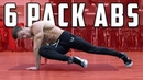 V Shred Weighted Ab Workout for Stronger 6 Pack Abs