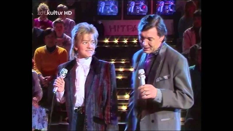 Karel Gott Darinka - Fang das Lied 1986