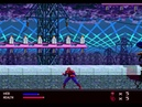 Spider Man Web of Fire 32X Longplay 60 fps