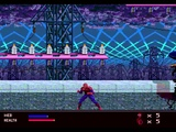 Spider-Man Web of Fire 32X Longplay 60 fps