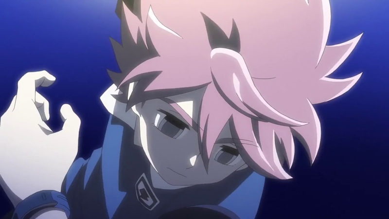 Inazuma Eleven Orion no kokuin (Gekkoumaru Tsubame Gaeshi)