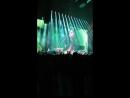 Роджер Вотерса концерт в сентябре 2018г