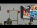 Либерио Кристина о любимом мультфильме