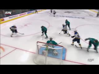 NHL Highlights _ Blues vs. Sharks, Game 5 – May 19, 2019