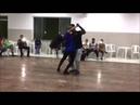 Wagner Brazil e Bianca Tude Zouk IV Congresso de Dança de Salão e Zouk de Cabo Frio
