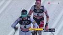 Лыжные гонки / Кубок Мира 2017-2018 / Тур де Ски - Женщины. 10 км. Масс-старт. Классический стиль