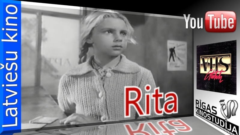 Rita filma 1957 kara drāma