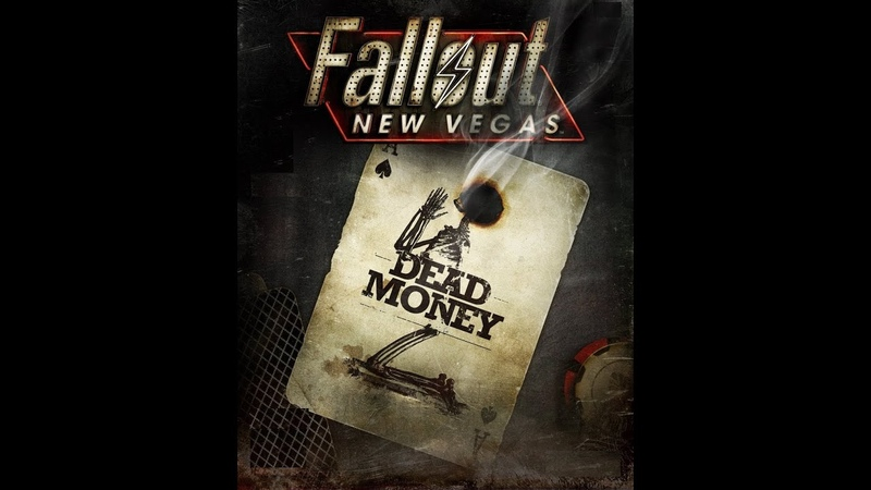 Fallout New Vegas Dead Money Soundtrack - Fountain Ambiance ( echo )