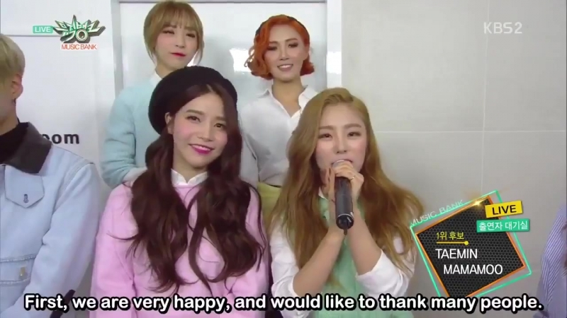 Wheein making irene laugh then getting flustered and scratching her head