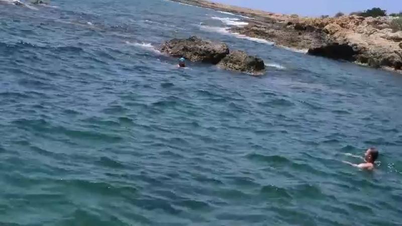 Средиземное и Кипрское море