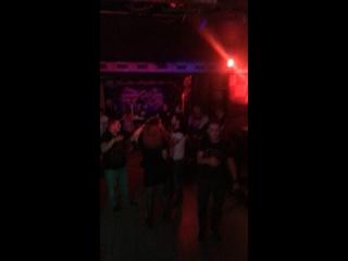 Balalaika Bar — Live