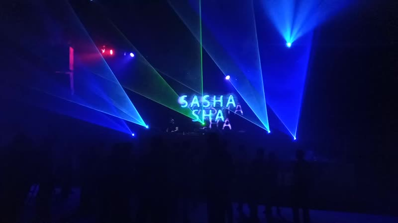 Sasha Sha 5