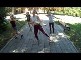 Aaron Smith feat. Luvli - Dancing #__ОДНАЖДЫ ВСТРЕЧА#