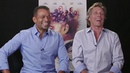 Armed Mario Van Peebles and William Fichtner Interview