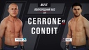CFC 15 Cerrone vs Condit