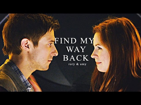 ► Rory Amy | Find My Way Back