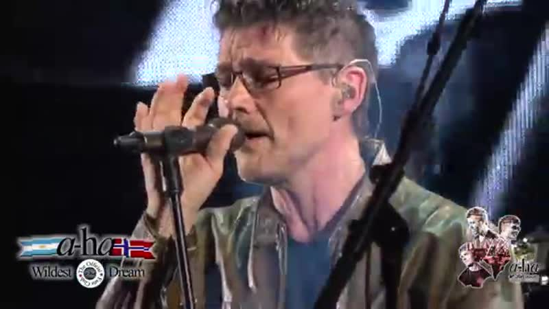 A-ha - This Alone Is Love (MTV Unplugged Tour) Frankfurt 24.01.2018
