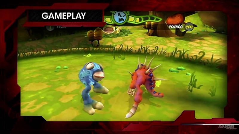 Spore Hero Video Review