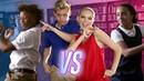 DANCE BATTLE | BOYS VS GIRLS | Girls Like You - Maroon 5 ft. Cardi B - Choreo by Josh Killacky