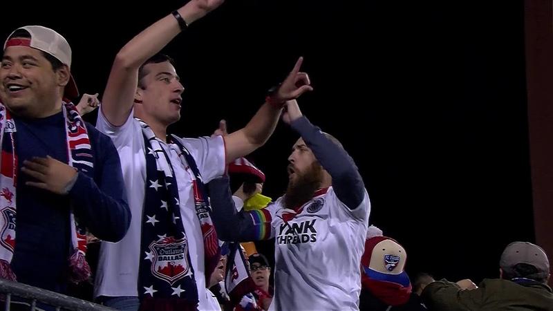 CWC 2018: CANADA vs USA Highlights Champions