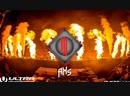 7/11 VS Prison Riot VS First Of The Year VS Make Some Noise (Skrillex Ultra Music Festival 2015)