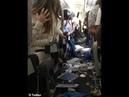 Flight from hell Fifteen injured cabin left disarray plane hit severe turbulence