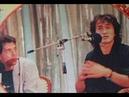 Виктор Цой, пресс-конференция фильма Игла, Одесса, 1988 г.