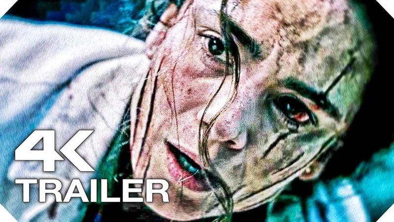 ЛЮДИ ИКС׃ НОВЫЕ МУТАНТЫ Русский Трейлер 1 (4K ULTRA HD) НОВЫЙ 2019