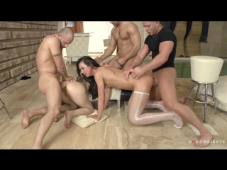 PRIVATE Nataly Gold, Luna Melba ПОРНО ВК, new Porn vk, HD 1080, Ass Fucking, Cum In Mouth, Deepthroating, DP