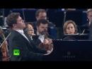 Гала-концерт в честь ЧМ по футболу. ч.1 Мацуев и Гергиев