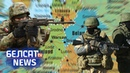 2028 г Праз Беларусь Расея атакуе Польшчу Через Беларусь РФ атакует Польшу