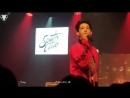 [КАРАОКЕ] Nam Taehyun (South Club) - Blues of D рус. суб./рус. саб.