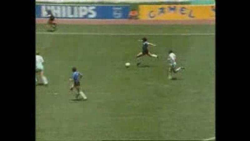 Argentina_England_2-1_Чемпинат_мира_1986_Четвертьфинал