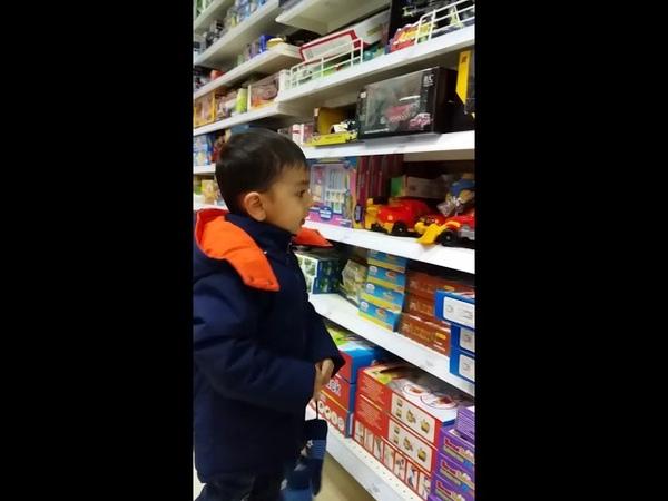 игрушки хочу